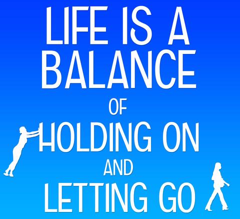 focus blog post balance
