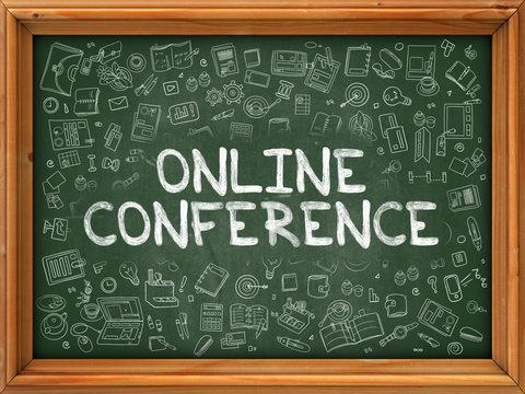 online conference pic